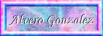 Alvero Gonzalez